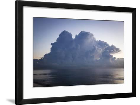 Storm Clouds 2-Rob Lang-Framed Art Print