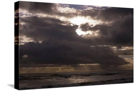 Storm Clouds 4-Rob Lang-Stretched Canvas Print