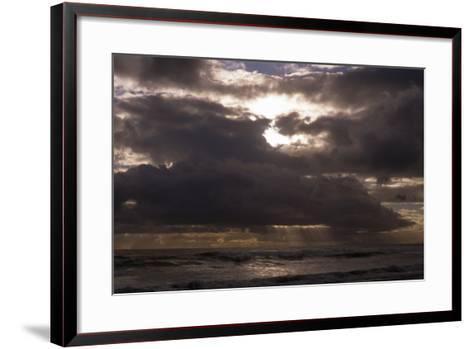 Storm Clouds 4-Rob Lang-Framed Art Print