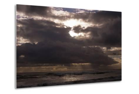 Storm Clouds 4-Rob Lang-Metal Print