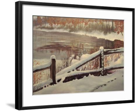 Winter Magic-Rusty Frentner-Framed Art Print