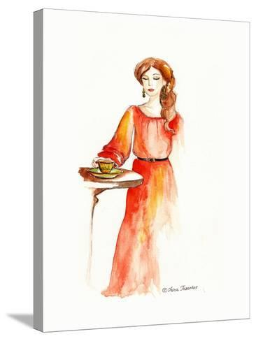 Fashion-Irina Trzaskos Studio-Stretched Canvas Print