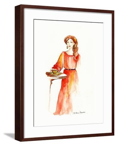Fashion-Irina Trzaskos Studio-Framed Art Print