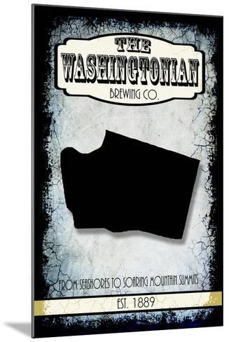 States Brewing Co Washington-LightBoxJournal-Mounted Giclee Print