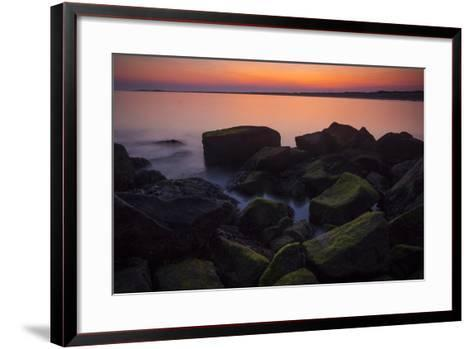 Characterization-Eye Of The Mind Photography-Framed Art Print