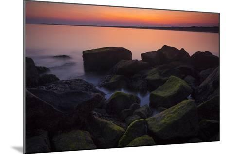 Characterization-Eye Of The Mind Photography-Mounted Photographic Print
