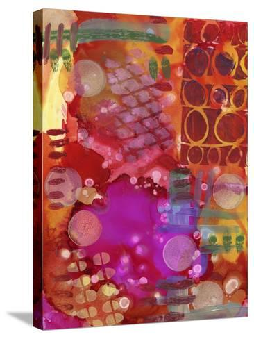 Texture 64-Cherry Pie Studios-Stretched Canvas Print