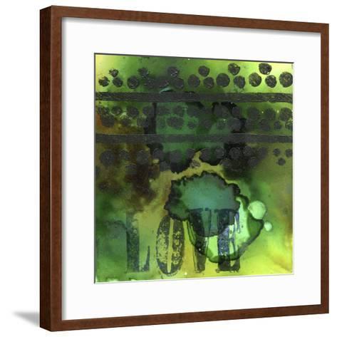 Texture 68-Cherry Pie Studios-Framed Art Print