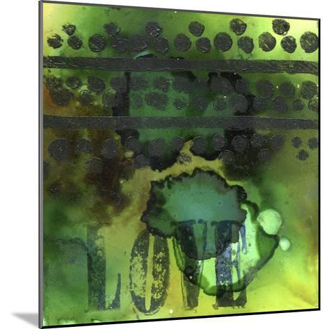 Texture 68-Cherry Pie Studios-Mounted Giclee Print