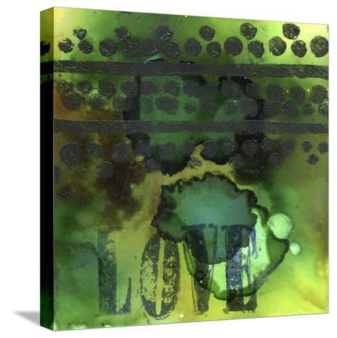 Texture 68-Cherry Pie Studios-Stretched Canvas Print