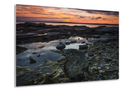 Fire Water-Eye Of The Mind Photography-Metal Print