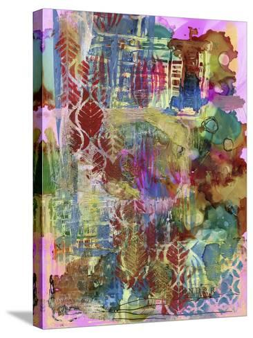 Texture 70-Cherry Pie Studios-Stretched Canvas Print