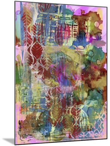 Texture 70-Cherry Pie Studios-Mounted Giclee Print