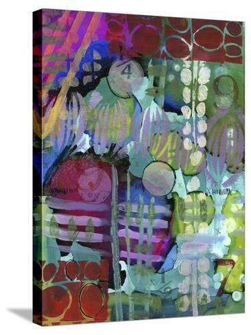 Texture 74-Cherry Pie Studios-Stretched Canvas Print