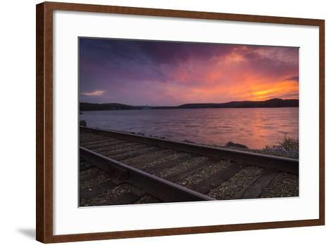 Glory Hour-Eye Of The Mind Photography-Framed Art Print