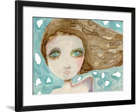 Readjust Your Sails-Wyanne-Framed Art Print