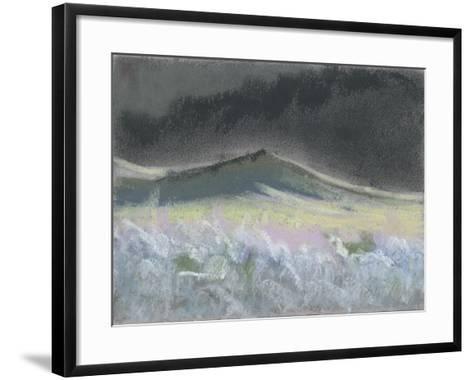 Wave Portrait No. 28-Marie Marfia Fine Art-Framed Art Print