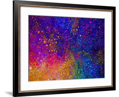 Surreal Sunrise-MusicDreamerArt-Framed Art Print