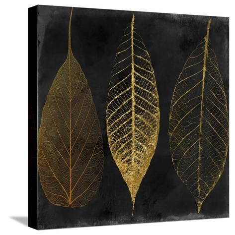 Fallen Gold I-Color Bakery-Stretched Canvas Print