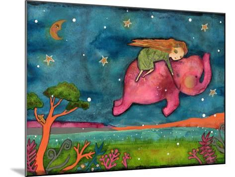 Come Dream with Me-Wyanne-Mounted Giclee Print