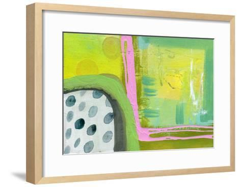 Been There Done That-Wyanne-Framed Art Print