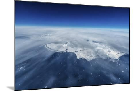South Shores of Greenland from the Air-Chad Copeland-Mounted Photographic Print