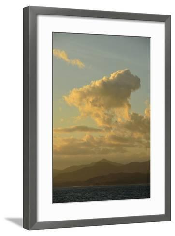 Cerro Hoya or Three Hills National Park-Jonathan Kingston-Framed Art Print
