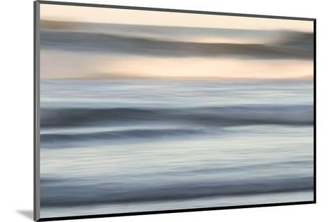 Waves at Ruby Beach in Olympic National Park, Washington-Philip Schermeister-Mounted Photographic Print