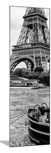 Paris sur Seine Collection - Vedettes de Paris III-Philippe Hugonnard-Mounted Photographic Print