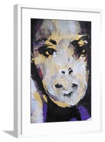 Oil Painting-oil painting-Framed Art Print