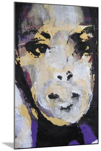 Oil Painting-oil painting-Mounted Art Print