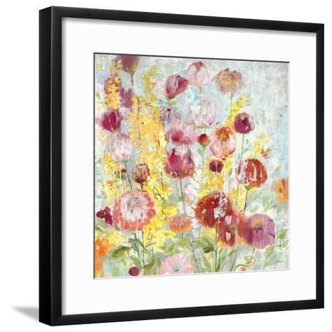 Caprice-Jill Martin-Framed Art Print