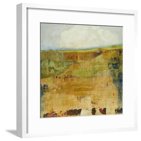 Canyon Reveal-Jill Martin-Framed Art Print