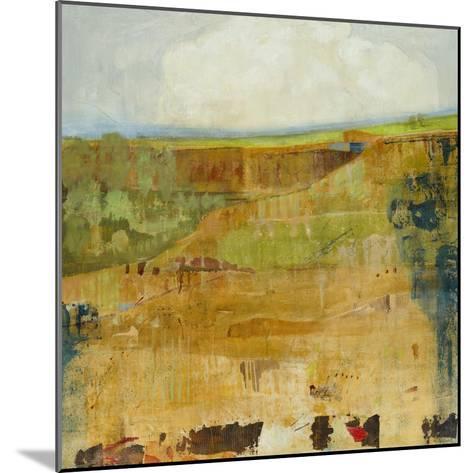 Canyon Reveal-Jill Martin-Mounted Art Print