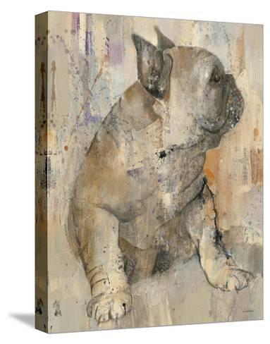 Duke-Albena Hristova-Stretched Canvas Print