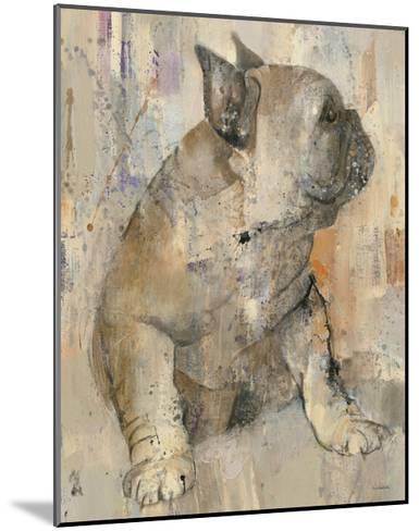 Duke-Albena Hristova-Mounted Art Print
