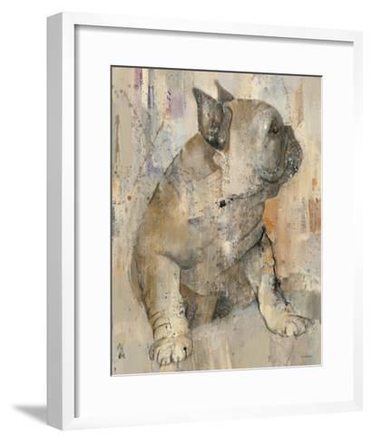 Duke-Albena Hristova-Framed Art Print