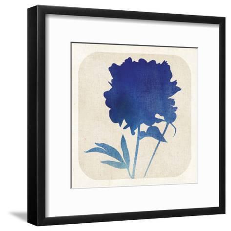 Batik Garden II- Studio Mousseau-Framed Art Print