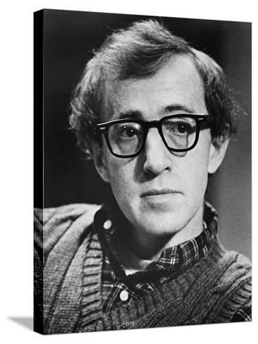 Woody Allen, Interiors, 1978--Stretched Canvas Print