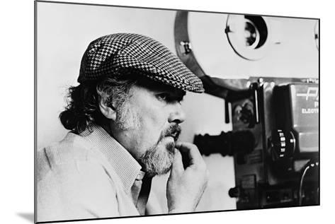 Robert Altman, Images, 1972--Mounted Photographic Print