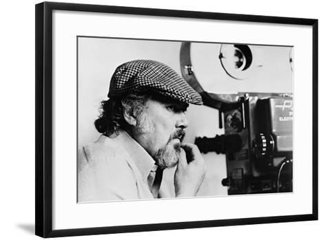 Robert Altman, Images, 1972--Framed Art Print
