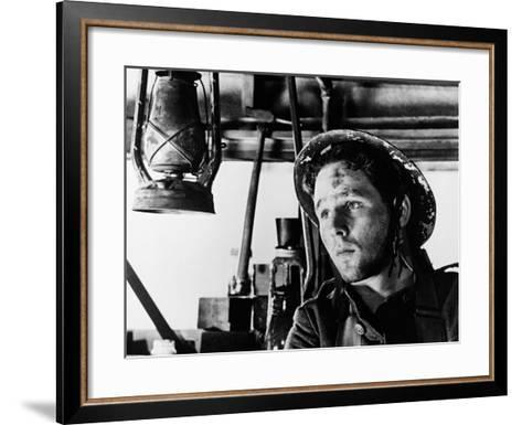 Timothy Bottoms, Johnny Got His Gun, 1971--Framed Art Print