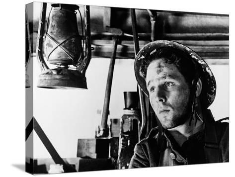 Timothy Bottoms, Johnny Got His Gun, 1971--Stretched Canvas Print