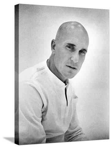Robert Duvall, Thx 1138, 1971--Stretched Canvas Print