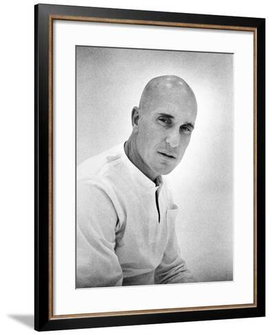 Robert Duvall, Thx 1138, 1971--Framed Art Print