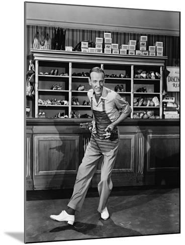 Fred Astaire, the Barkleys of Broadway, 1949--Mounted Photographic Print