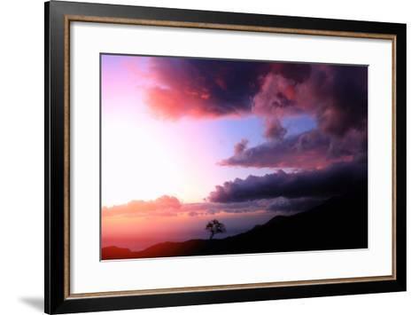 The Story of Light-Philippe Sainte-Laudy-Framed Art Print