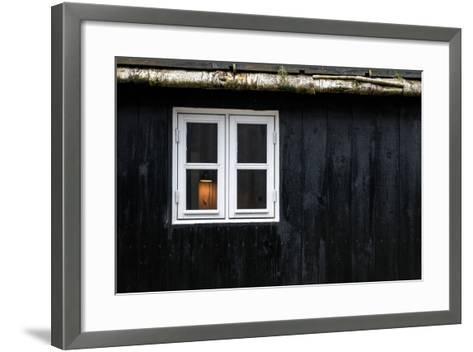 Glimmer of Hope-Philippe Sainte-Laudy-Framed Art Print