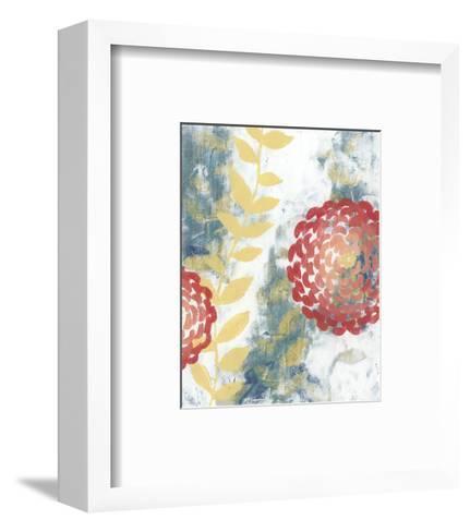 Spring Aria II-Grace Popp-Framed Art Print