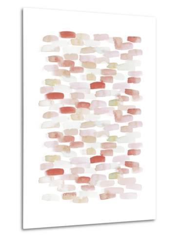 Candy Pattern IV-Grace Popp-Metal Print